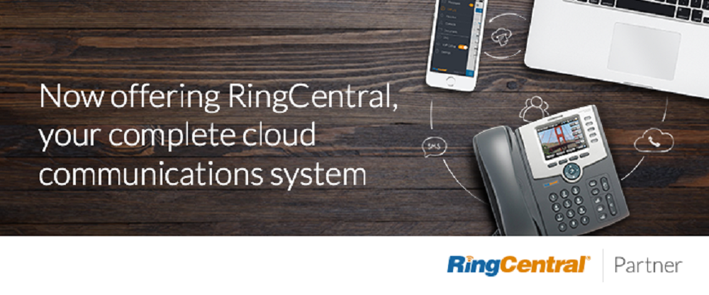BUSINESS VOIP POWERED BY RINGCENTRAL